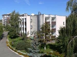 Отель Vizit, Козин