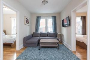 obrázek - Three-Bedroom in Heart of North End