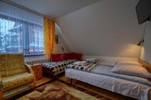 Agro u Marka - Apartment - Bukowina Tatrzanska
