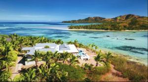 Vale I Yata Island Residence - Beachcomber Island