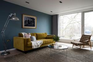 Posh Bayswater Suites by Sonder - London