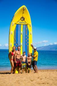 Ka'anapali Beach Hotel (25 of 81)
