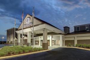 obrázek - Doubletree by Hilton Harrisonburg
