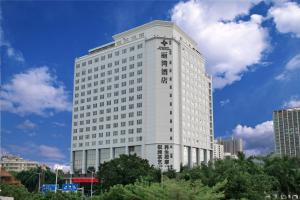 Accommodation in Shandong
