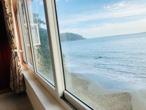 Mona Villa 03 - Sea Resort Mini, Виллы  Вунгтау - big - 182