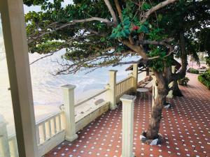 Mona Villa 03 - Sea Resort Mini, Виллы  Вунгтау - big - 183