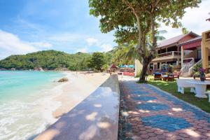 Crystal Bay Beach Resort, Rezorty  Lamai - big - 25