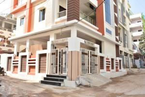Prestige Service Apartment, Апартаменты  Хайдарабад - big - 31
