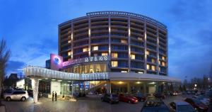 Отель Ramada Donetsk