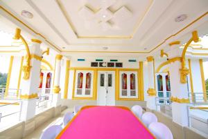 White Gold Palace, Magánszobák  Szultán Bathery - big - 14