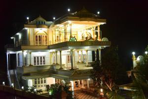White Gold Palace, Magánszobák  Szultán Bathery - big - 13