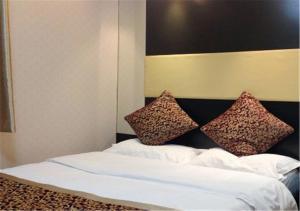 Haoyang Goodnight Hotel (Beijing Tian'anmen Square Branch), Hotel  Pechino - big - 18