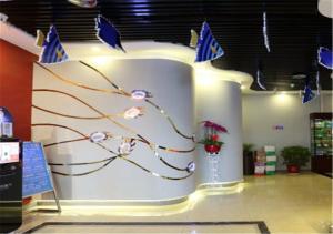 Haoyang Goodnight Hotel (Beijing Tian'anmen Square Branch), Hotel  Pechino - big - 22