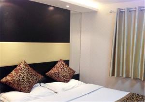 Haoyang Goodnight Hotel (Beijing Tian'anmen Square Branch), Hotel  Pechino - big - 23
