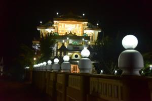 White Gold Palace, Magánszobák  Szultán Bathery - big - 12