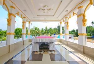 White Gold Palace, Magánszobák  Szultán Bathery - big - 11