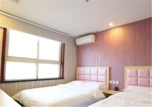 Haoyang Goodnight Hotel (Beijing Tian'anmen Square Branch), Hotel  Pechino - big - 5