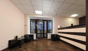 Pavlov Hotel - Ust'-Zaostrovka