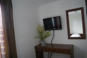 Uslugi hotelowe A1