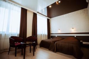 Talisman hotel