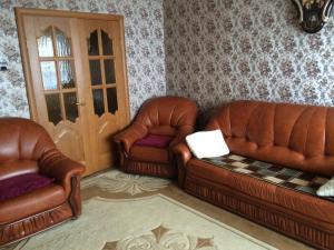 obrázek - Apartment on Voynova 17