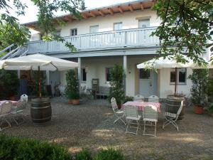 adele - Gästezimmer und Pension am Elberadweg - Bosewitz