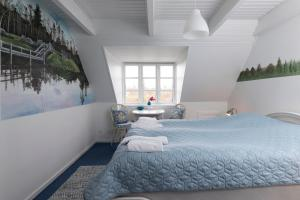 Havgaarden Badehotel, Hotels  Vejby - big - 8