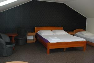Hotel Manhatan