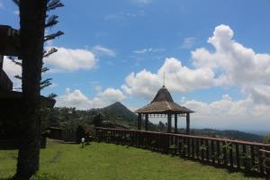 Sukuh Cottage - Cepu