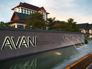Avani Khon Kaen Hotel & Convention Centre - Ban Non Sung