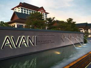 Avani Khon Kaen Hotel & Convention Centre - Ban Bung Rua Yai