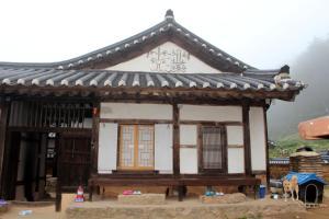 Nosongjung Jongtaek, Guest houses  Andong - big - 93