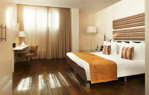 فندق ألباص أمستردام سيتي سنتر