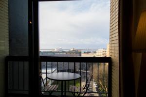 Liiiving in Matosinhos | City Beach Apartment