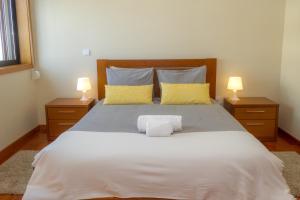 Liiiving in Matosinhos | City Beach Apartment - Matosinhos