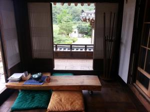 Nosongjung Jongtaek, Guest houses  Andong - big - 92
