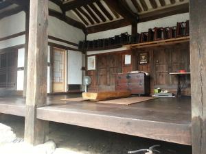 Nosongjung Jongtaek, Guest houses  Andong - big - 89