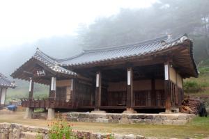 Nosongjung Jongtaek, Guest houses  Andong - big - 86