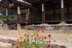 Nosongjung Jongtaek, Guest houses  Andong - big - 85
