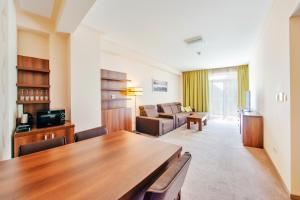 Apartamenty Sun & Snow w Verano