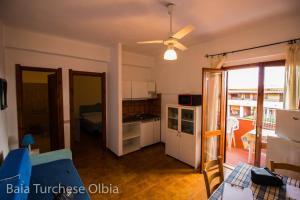 Baia Turchese Olbia, Apartmány  Olbia - big - 4