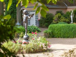 Gästehaus Schloss Bothmer - Eilte