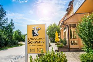 Landgasthof Schwarz - Abenberg