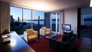 Altis Belém Hotel & Spa (6 of 59)