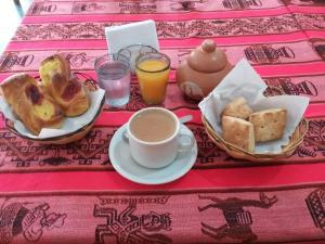 Hotel Frontera, Hotely  La Quiaca - big - 10