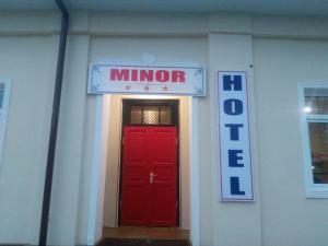 Minor Hotel, Hotely  Tashkent - big - 77