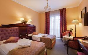 Hotel Adam&Spa