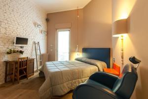 B&B Via Diaz, Bed and breakfasts  Bergamo - big - 21