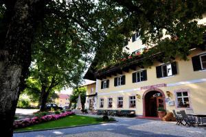 Hotel Gasthof Neumayr