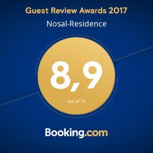 Nosal-Residence